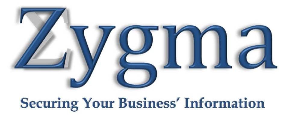 Zygma - Securing Your Business' Information